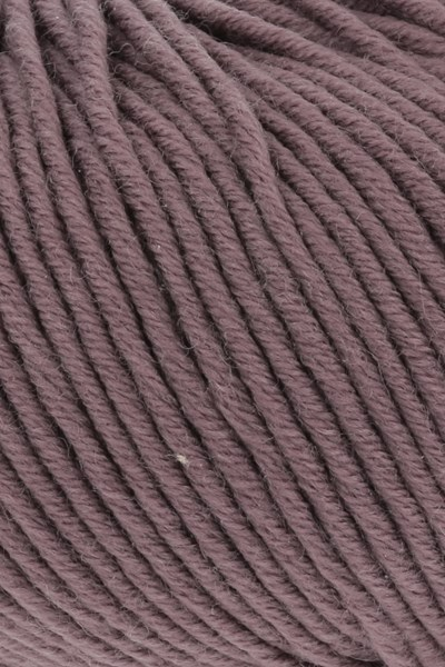 Lang Yarns Merino plus 152.0048 oud roze bruin