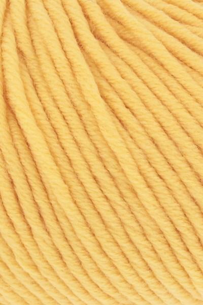 Lang Yarns Merino plus 152.0049 geel