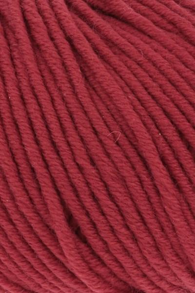 Lang Yarns Merino plus 152.0060 rood