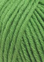 Lang Yarns Merino plus 152.0116 helder groen op=op