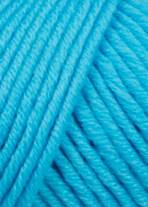 Lang Yarns Merino plus 152.0178 licht aqua blauw op=op