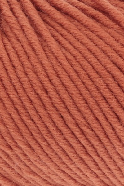 Lang Yarns Merino plus 152.0259 oranje