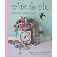 Vive la Vie - boordevol D.I.Y. en Kringloopgeluk (op=op)