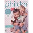 Phildar nr 119 babys en kinderen voorjaar 2015