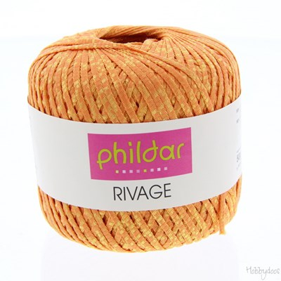 Phildar rivage 11 tournesol