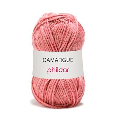 Phildar Phil Camargue Bois de rose 0001 op=op