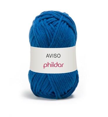 Phildar Aviso Cobalt 0132 op=op