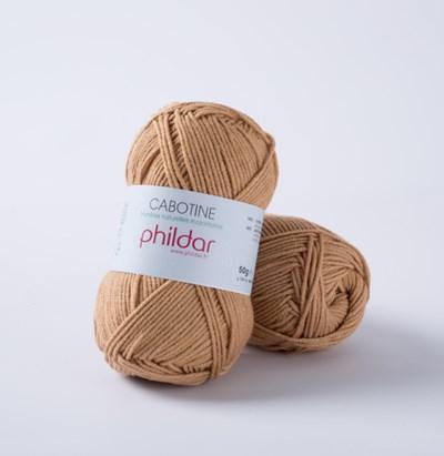 Phildar Cabotine Kraft 0027 op=op