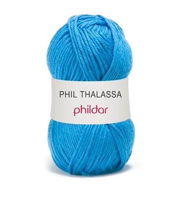 Phildar Phil thalassa Cobalt op=op