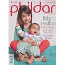 Phildar nr 120 babys en kinderen voorjaar 2015