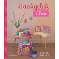 Haakgeluk by Claire