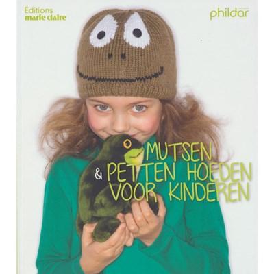 Marie claire - Mutsen, petten, hoeden voor kinderen op=op