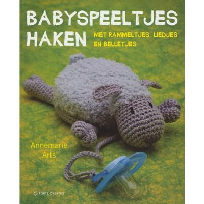 Babyspeeltjes haken