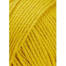 Lang Yarns Presto  911.0050 geel  (op=op)