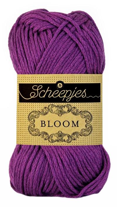 Scheepjes Bloom 403 viola