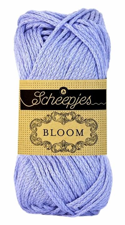 Scheepjes Bloom 404 lilac
