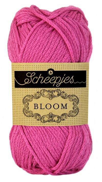 Scheepjes Bloom 407 fuchsia