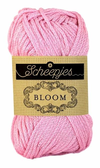 Scheepjes Bloom 409 rose