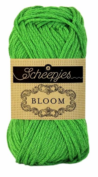 Scheepjes Bloom 412 light fern