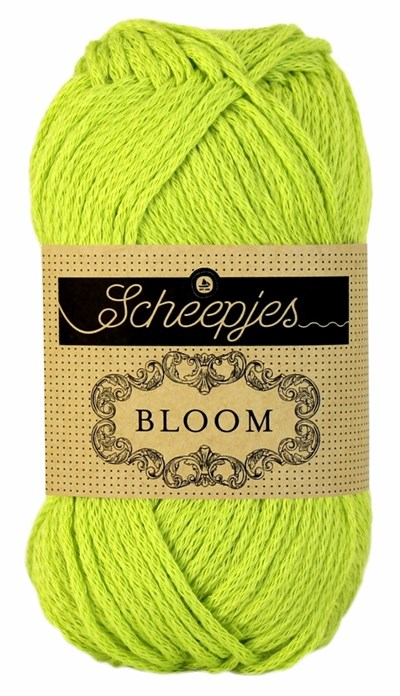Scheepjes Bloom 413 gerbera