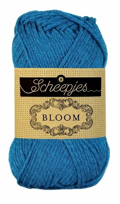 Scheepjes Bloom 416 clementis
