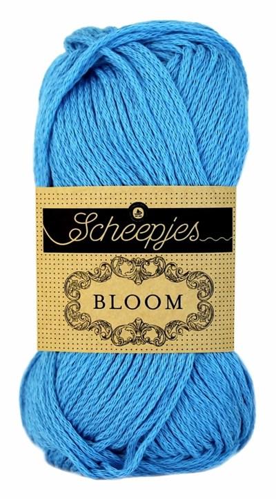 Scheepjes Bloom 417 delphnum