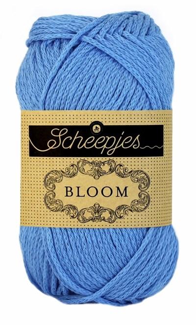 Scheepjes Bloom 418 hydrangea