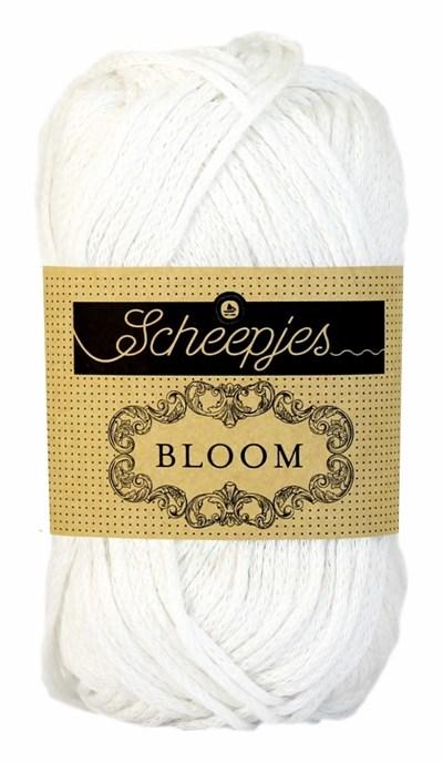 Scheepjes Bloom 423 daisy