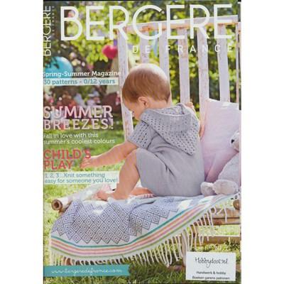 Bergere de France magazine 179 op=op