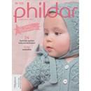 Phildar nr 122 babyuitzet special lente/zomer 2015 (op=op)