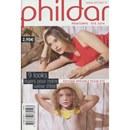 Phildar nr 581 - 9 looks
