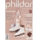 Phildar nr 587 - 7 modellen met Phil Nounours