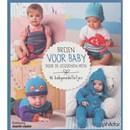 Marie claire - breien voor baby door de seizoenen heen (op=op)
