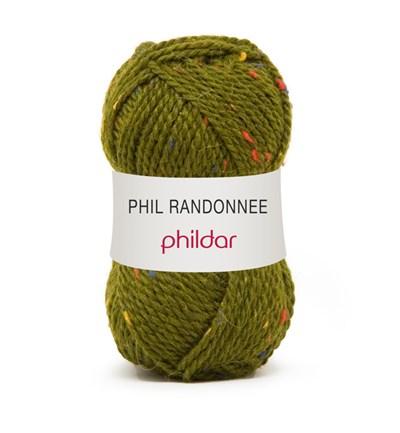 Phildar Phil Randonnees Avocat 0013 op=op