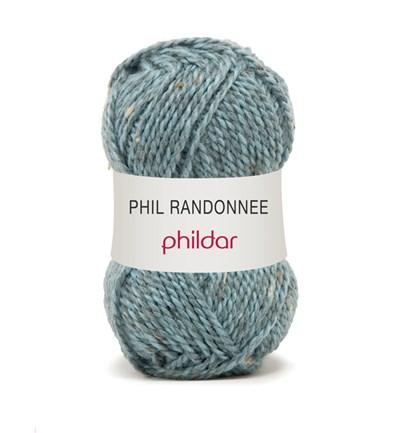 Phildar Phil Randonnees Dauphin 0016 - 1004