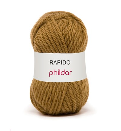 Phildar Rapido Mousse 22 op=op