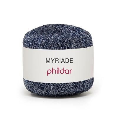 Phildar Myriade Cosmos op=op
