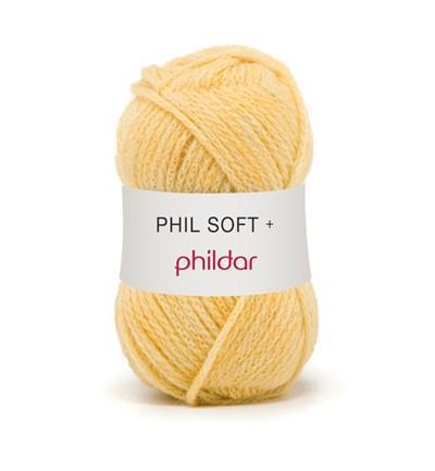Phildar Phil Soft plus Celeri op=op