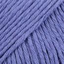 DROPS Cotton light 33 blauwe hyacint