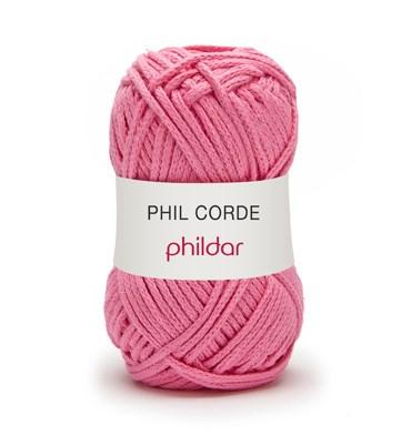 Phildar corde Pivoine 0002 op=op