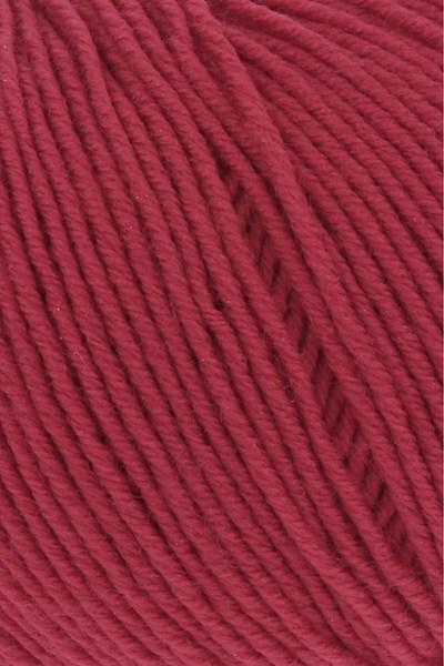 Lang Yarns Merino 150 197.0160 helder rood
