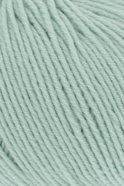 Lang Yarns Merino 150 197.0258 mint groen