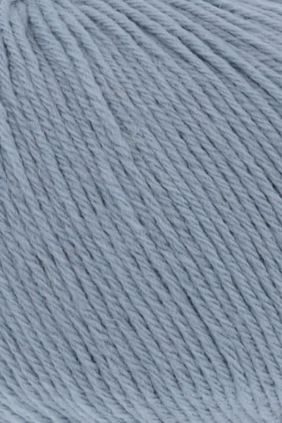 Lang Yarns Merino 200 bebe 71.0333 - blauw grijs
