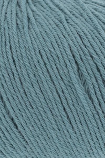 Lang Yarns Merino 200 bebe 71.0474 - groen donker mint