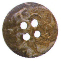 Knoop 20 mm kurklook