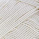 Scheepjes Catona 106 snow white (25 gram)
