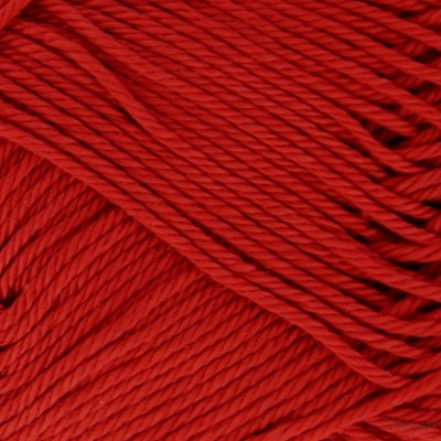 Scheepjes Catona 115 hot red 25 gram