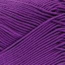 Scheepjes Catona 282 Ultra Violet (25 gram)
