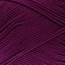 Scheepjes Catona 128 Tyrian Purple (25 gram)