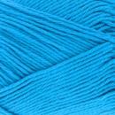 Scheepjes Catona 146 Vivid Blue (25 gram)